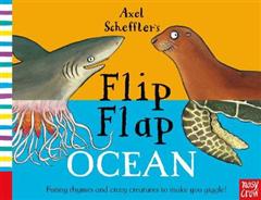 Axel Scheffler\'s Flip Flap Ocean