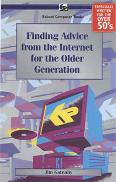 Finding Advice from the Internet for the Older Generation