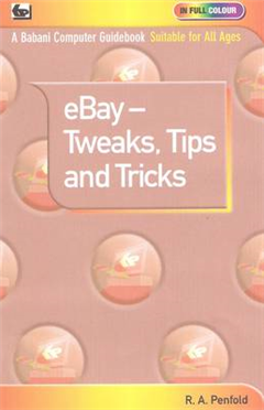 eBay - Tweaks, Tips and Tricks