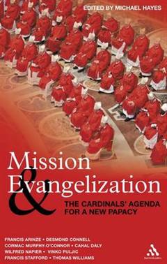 Mission and Evangelisation