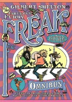 Freak Brothers Omnibus