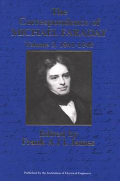 The Correspondence of Michael Faraday: 1841-1848: Volume 3