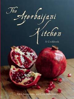 Azerbaijani Kitchen