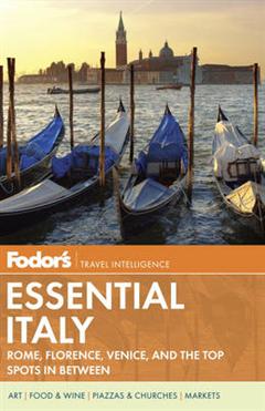 Fodor\'s Essential Italy