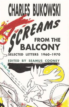 Selected Letters: 1960-1970