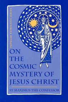St. Maximus the Confessor
