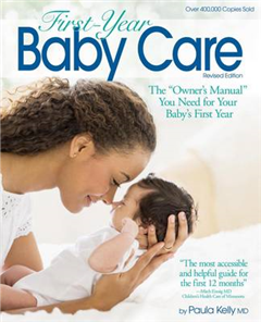 First-Year Baby Care