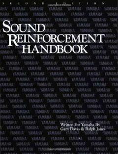 Sound Reinforcement Handbook