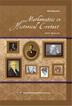 Spectrum: Mathematics in Historical Context