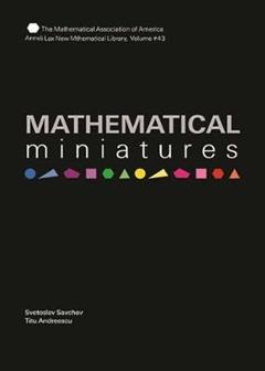 Mathematical Miniatures