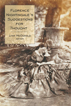 Florence Nightingale's Suggestions for Thought