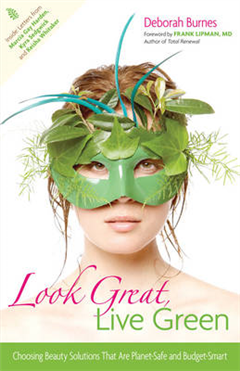 Look Great, Live Green: Choosing Beauty Solutions That are Planet-Safe and Budget-Smart