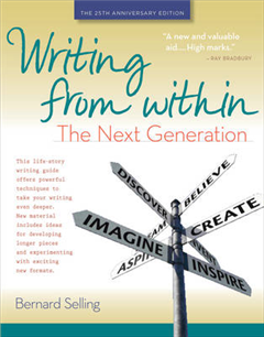 Writing from within