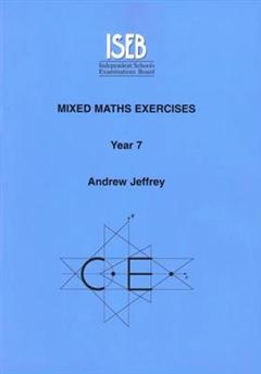 Mixed Maths Exercises: Pupils Book - Year 7