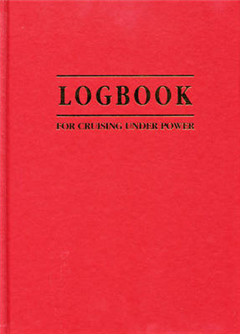 Cruising Under Power - The Motorboat and Yachting Logbook