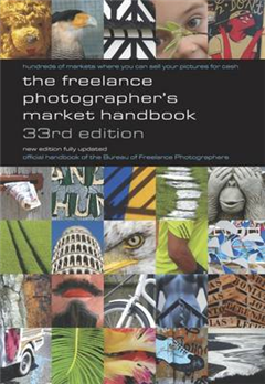 The Freelance Photographer\'s Market Handbook