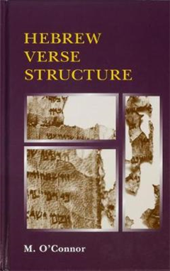 Hebrew Verse Structure
