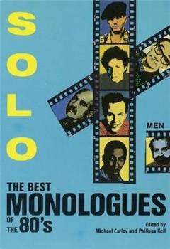 Solo: the Best Monologues of the 80\'s - Men
