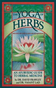 Yoga of Herbs