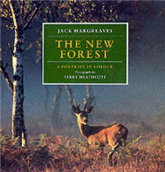 The New Forest: A Portrait in Colour