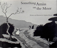 Something Amiss on the Moor