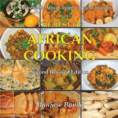 Best of African Cooking