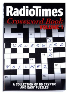 """Radio Times"" Crossword Book: v. 1"