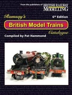 Ramsay\'s British Model Trains Catalogue