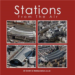 Stations from the Air
