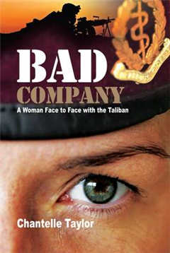 Bad Company: Face to Face with the Taliban