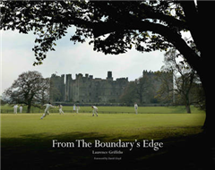 From the Boundary\'s Edge: A Celebration of Village Cricket