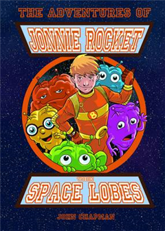 The Adventures of Jonnie Rocket - The Space Lobes