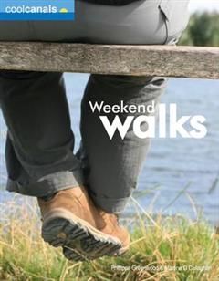Cool Canals Weekend Walks (Britain)