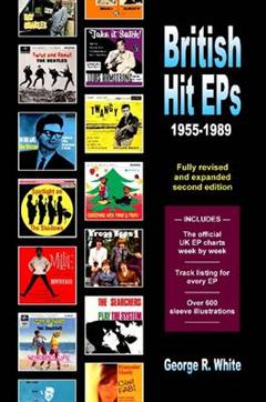 British Hit EPs: 1955-1989