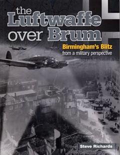 Luftwaffe Over Brum