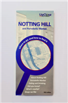 Upclose Map and Guide: Notting Hill and Portobello Market