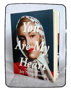 You Are My Heart: And Other Stories
