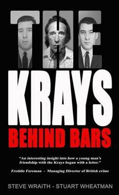 Krays Behind Bars