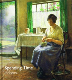 Spending Time Indoors