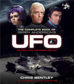Complete Book of Gerry Anderson's UFO