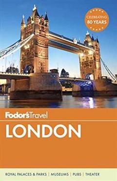 Fodor\'s London