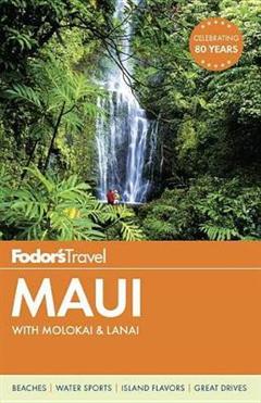 Fodor\'s Maui