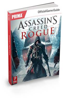 Assassin\'s Creed Rogue: Prima Official Game Guide