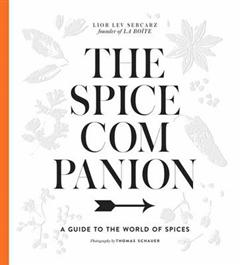 Spice Companion