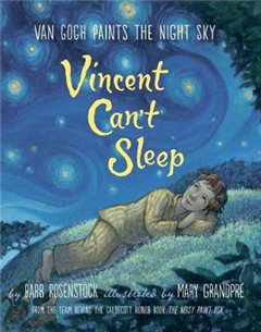 Vincent Can't Sleep