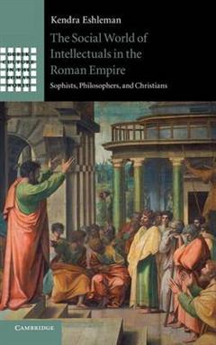 Greek Culture in the Roman World