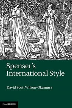 Spenser\'s International Style