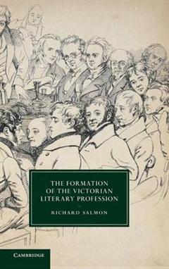 Cambridge Studies in Nineteenth-Century Literature and Cultu