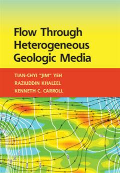 Flow through Heterogeneous Geologic Media