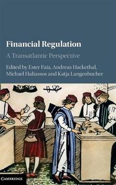 Financial Regulation: A Transatlantic Perspective